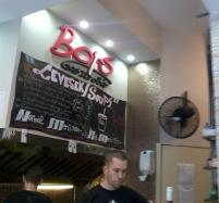 Túró rudi leves? Igen! Keresd a Bors GasztroBárban!