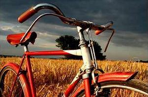 Magyar találmány a biztonságos bicajozásért