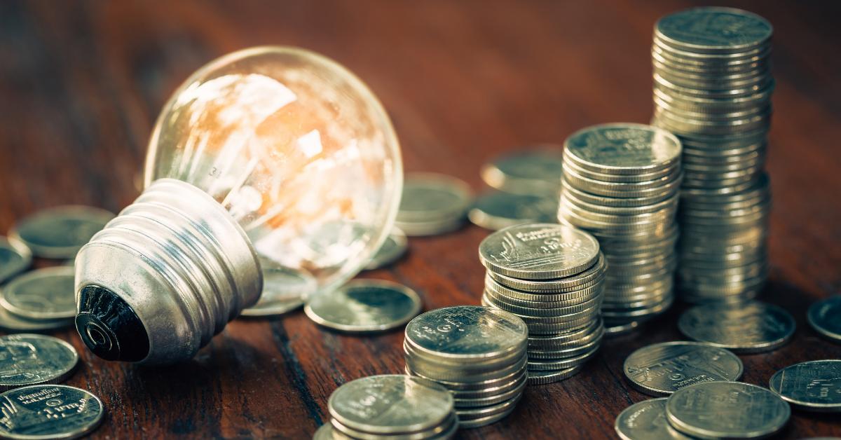 A sikerember pénzenergiája