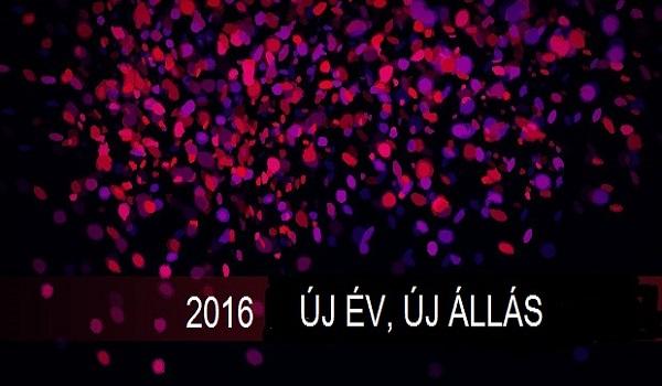 Válts!!! Új év, új állás