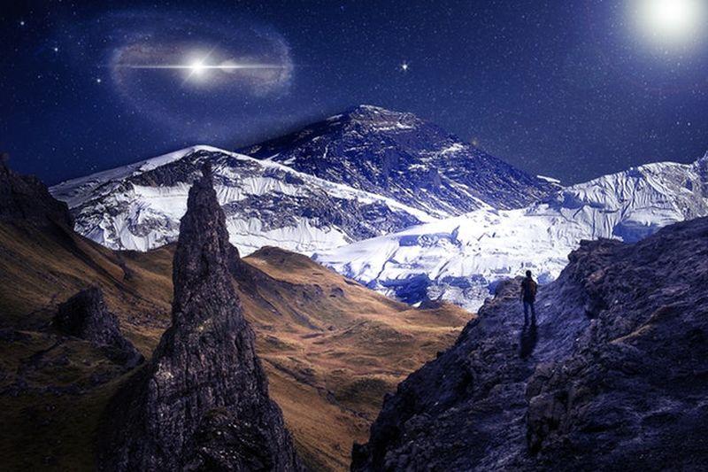 A születési holdfázisunk meghatározza életünket!