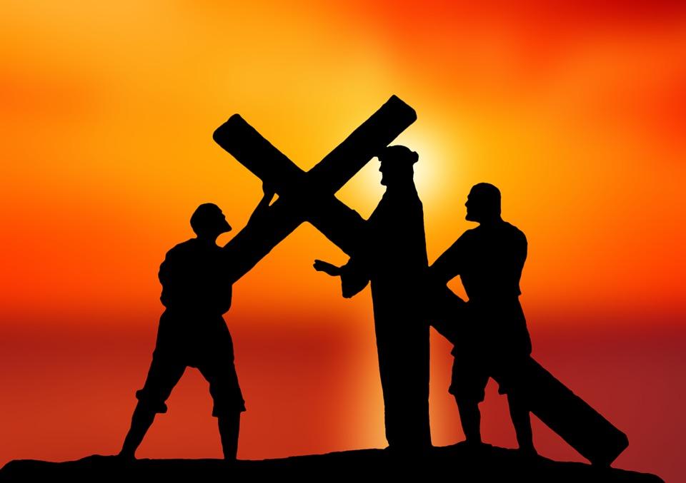 Nagyszombat - amikor újra és újra megöljük Jézust