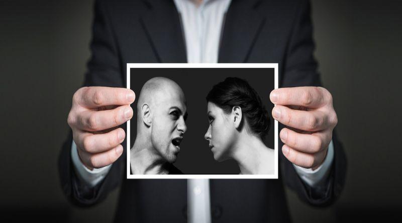 Válás vagy pár-terápia?