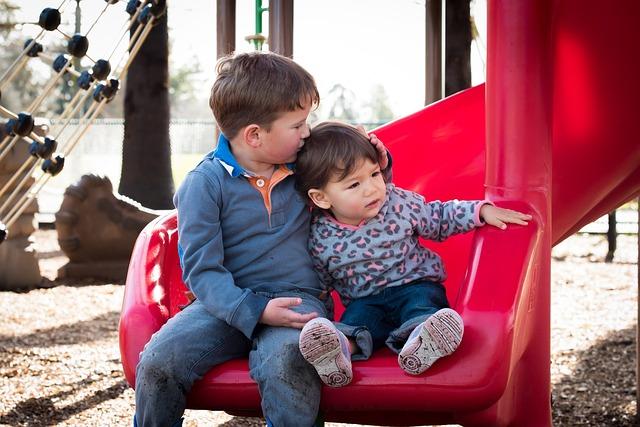 A gyerekek szerint az ölelés a legkedvesebb dolog a világon