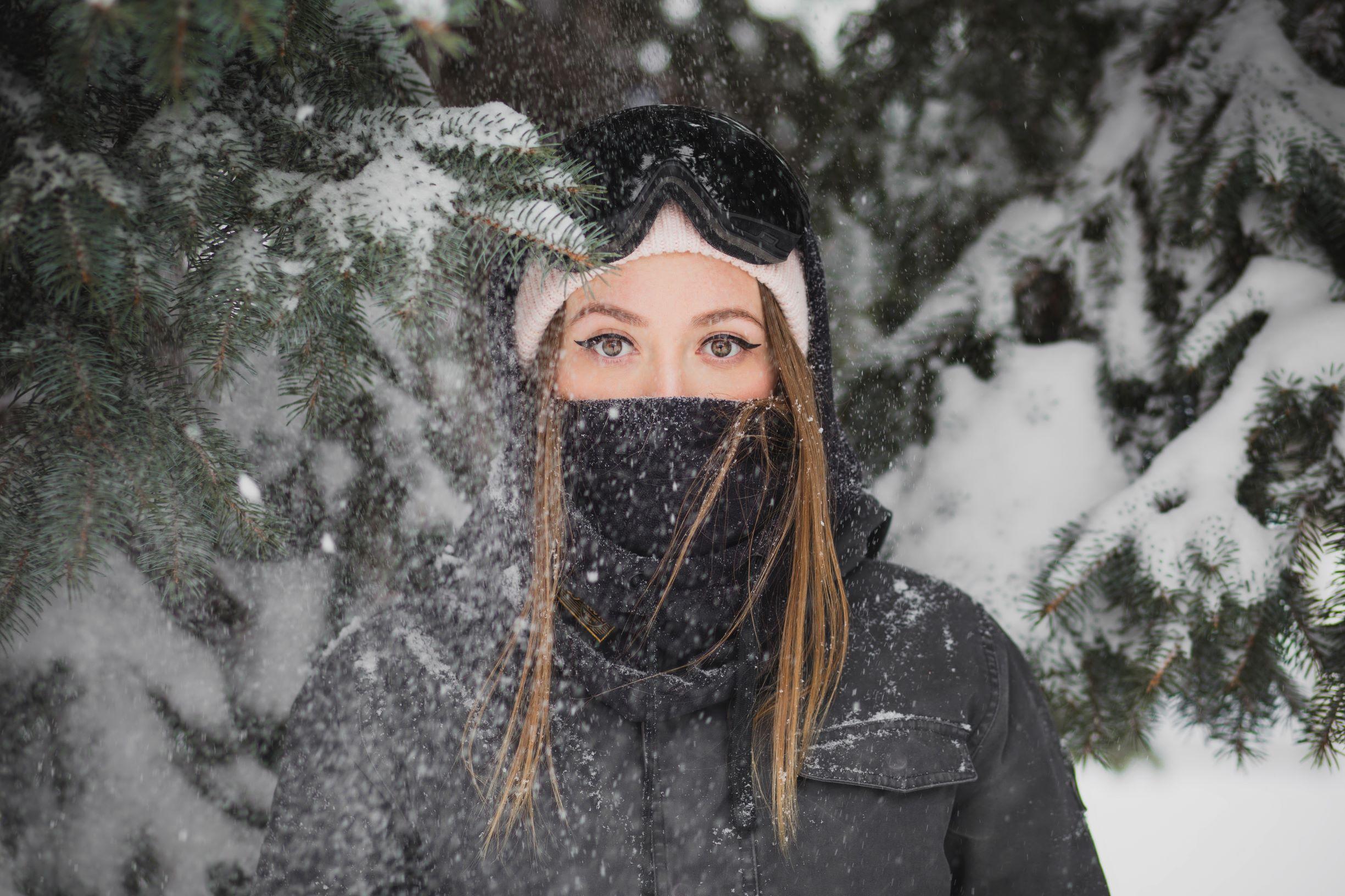 Tényleg lehetünk allergiásak a hidegre?