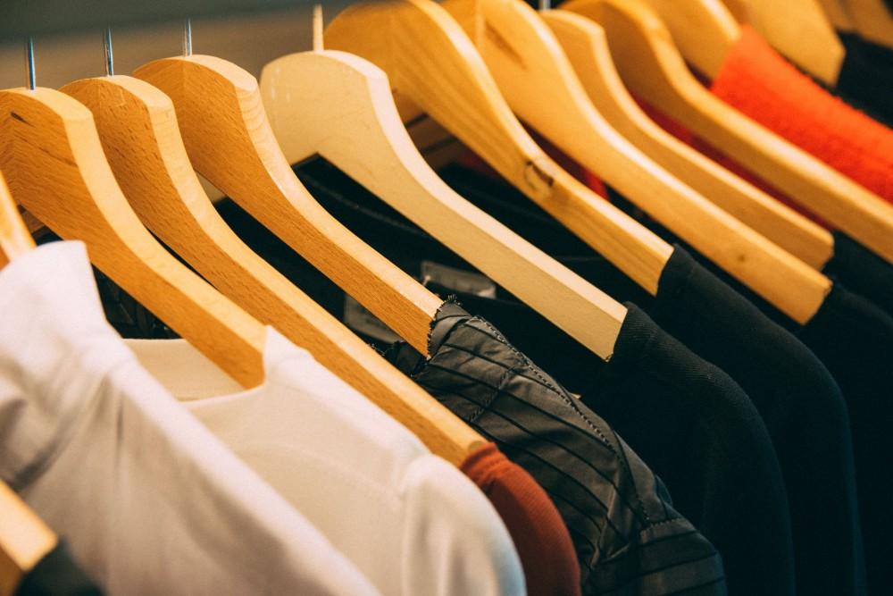 Töltsd hasznosan a karanténidőt! - Tavaszi ruhatárrendezés