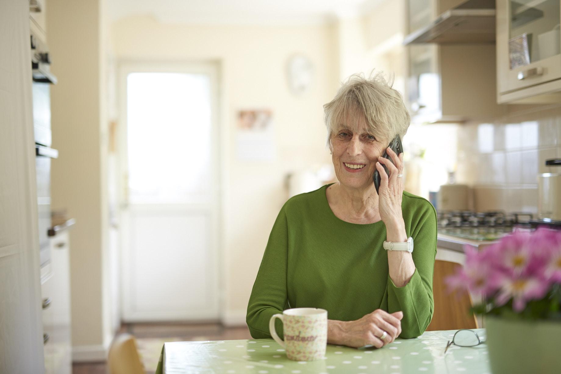 Így beszéljünk idős szeretteinkkel telefonon ebben a kritikus időszakban