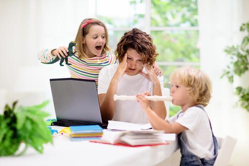 Így őrizd meg gyermeked egészségét az új és szokatlan élethelyzetben!