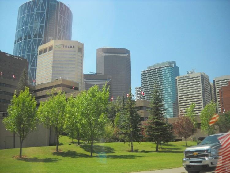 Karanténidő Kanadában - egy új életforma megszokása