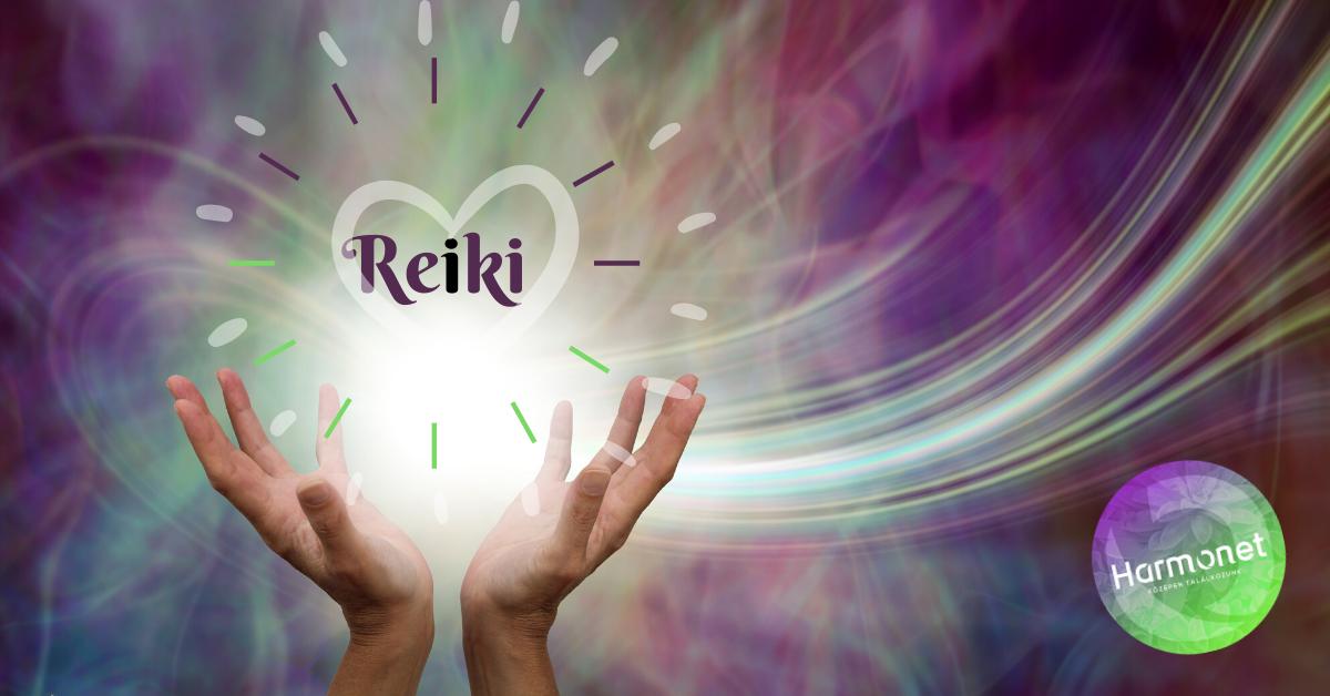 Reiki és kokoro: út a test és elme-szív harmóniájába