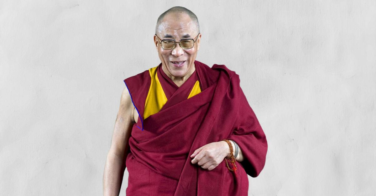 A dalai láma egyetlen igazán hiteles önéletrajza