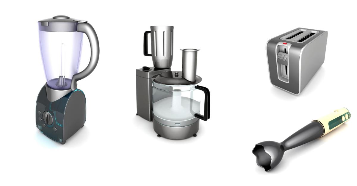 Így válassz konyhai robotgépet!