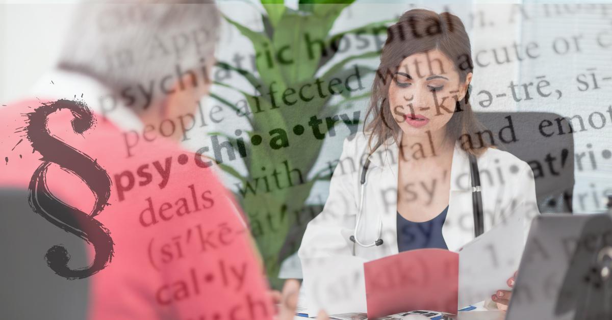 Kijutni a pszichiátria csapdájából? Lehetséges?