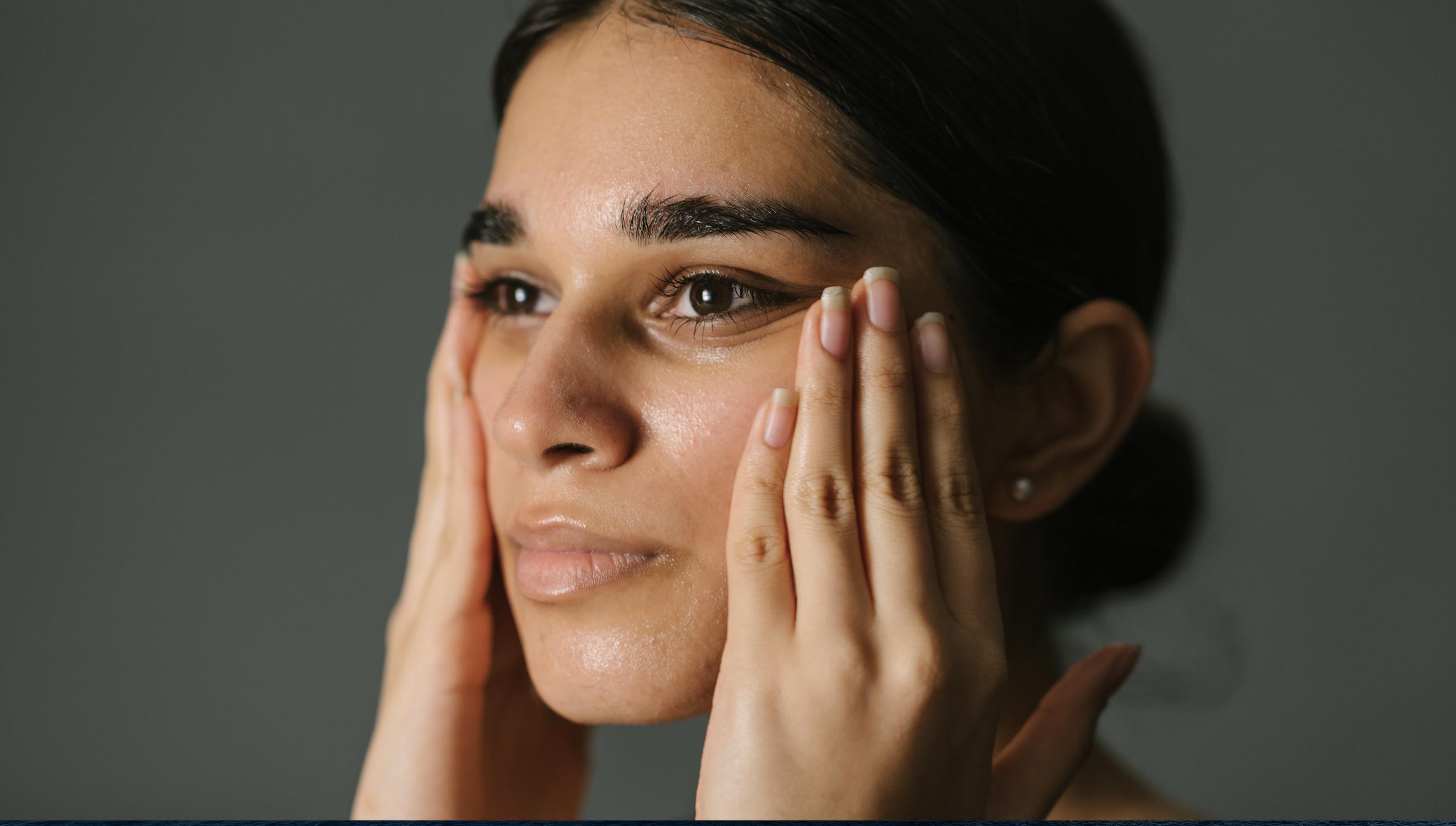 Kikészíti a bőröd a maszk hordása? 4 lépés, hogy szép legyél