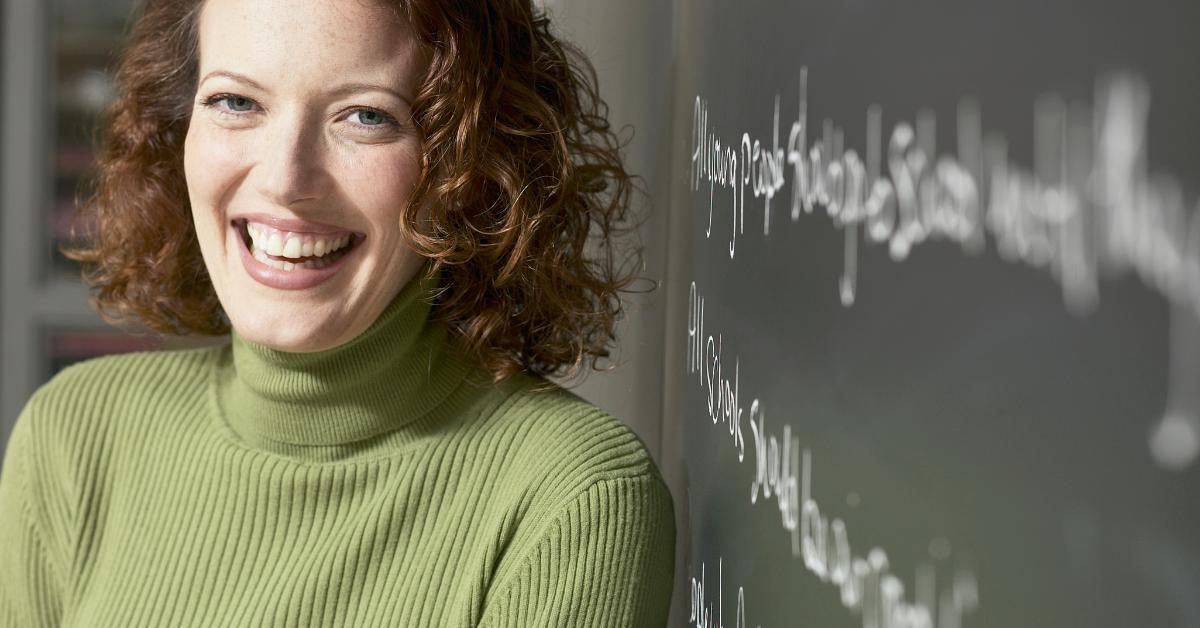 Pedagógus vagy? Inspirációk, hatékonyság növelés, 7 pontban