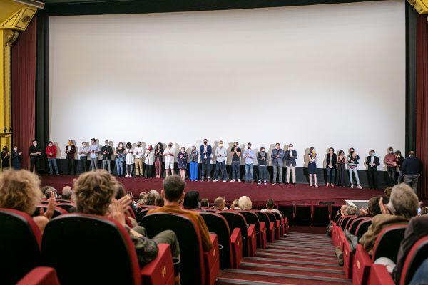 Horvát Lili új filmje Fipresci-díjat nyert a Varsói Nemzetközi Filmfesztiválon