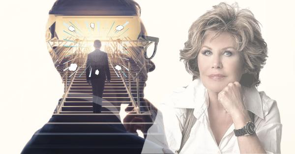 Carla Galli 9 sikerlépcsője - intuícióval a tudatos élethez