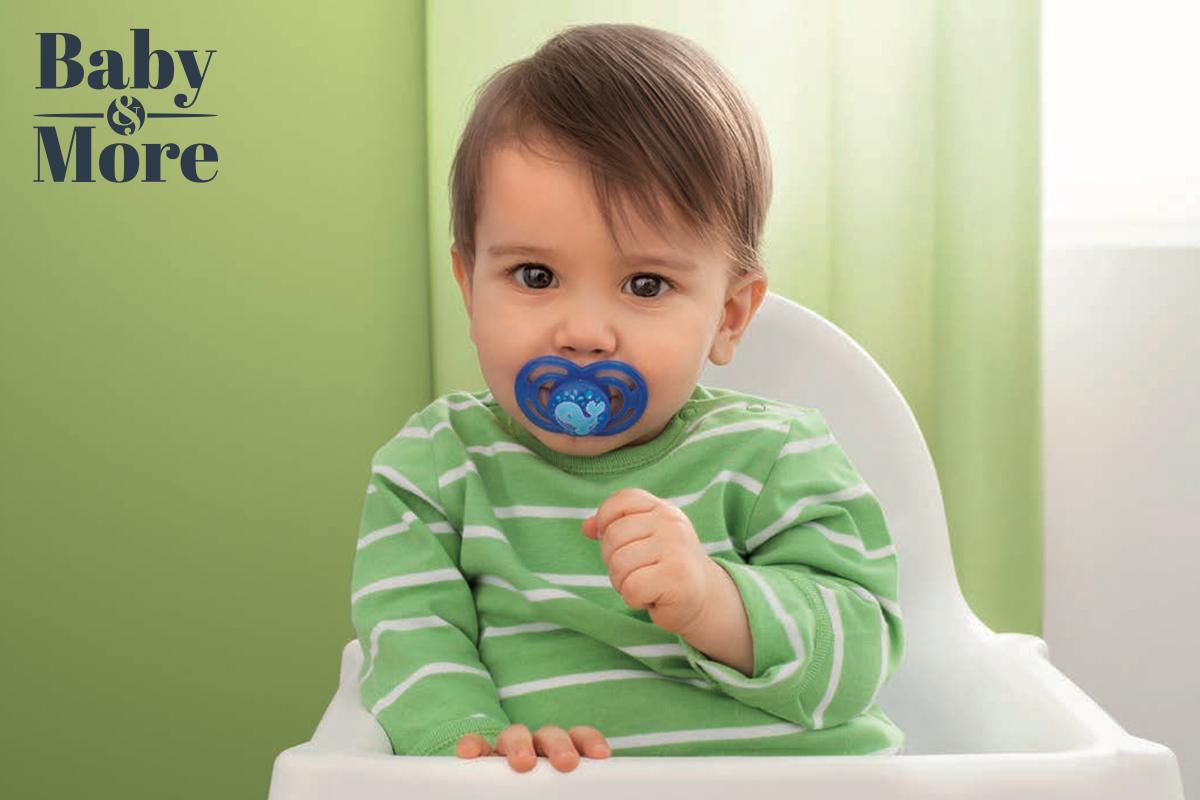 Cumi, cumisüveg, ivópohár és sterilizáló? Csakis MAM a Baby&More-tól!
