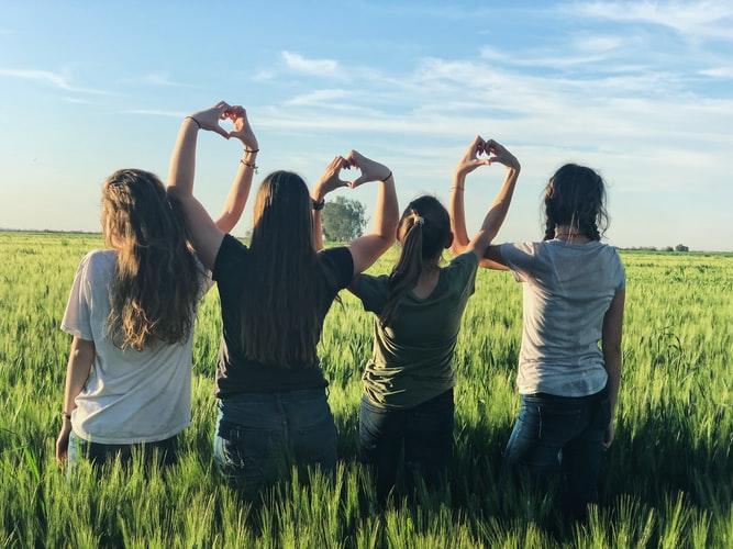 Barátságok ereje - 5 teendő a fontos kapcsolataidért