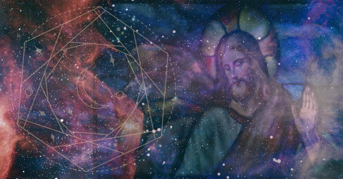 Mit üzen a Messiás fényszög és az új kor?