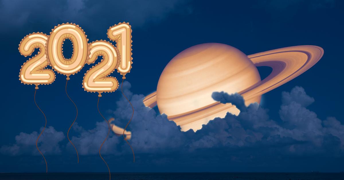 Mit hoz neked 2021, a Szaturnusz éve, a Vízöntő korszak, az új világ?