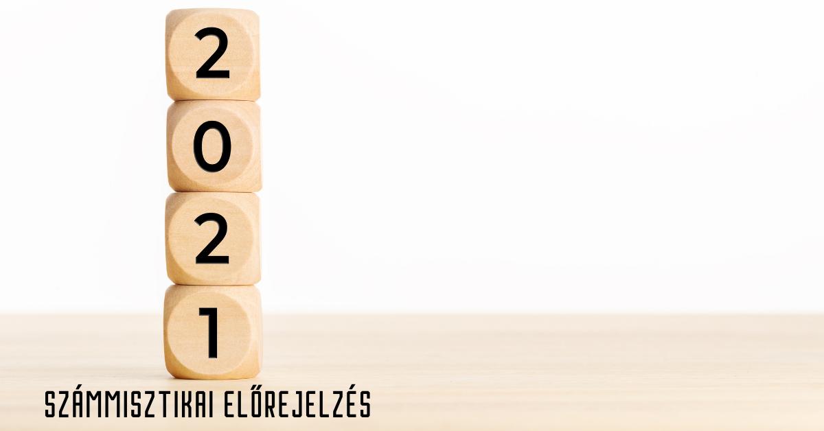 2021, a sorsfordulat éve - Számmisztikai elemzés Gracetől