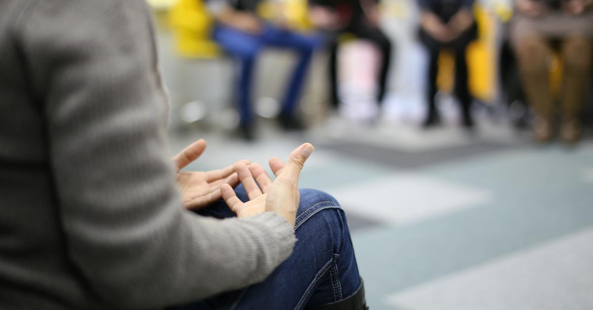Mikor és miért menjünk önsegítő gyászfeldolgozó csoportba?
