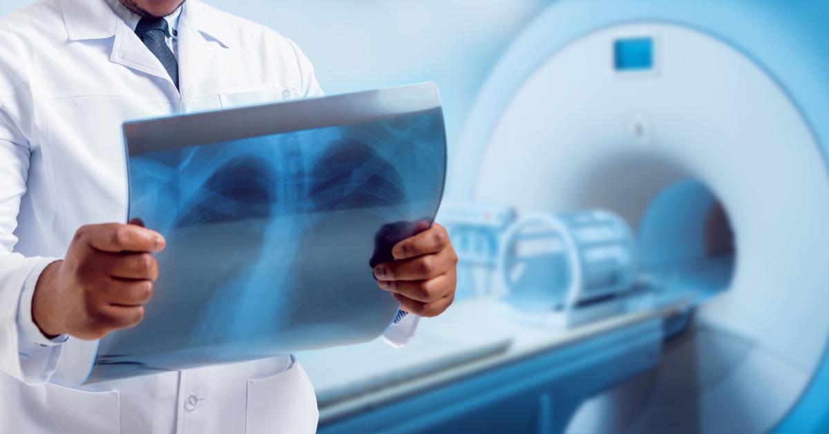 Az MRI vizsgálatok mágneses térereje biztonságos, nem terheli a szervezetet!