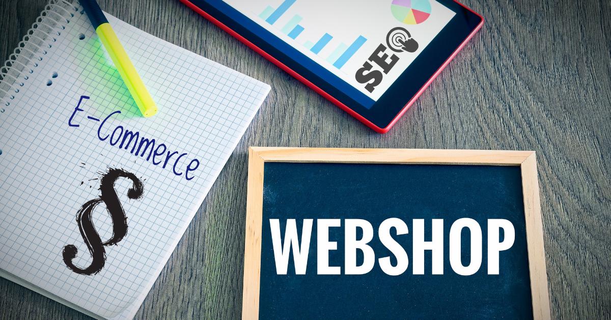 Webshop? Jogi buktatók, logisztikai aknamező, SEO háború
