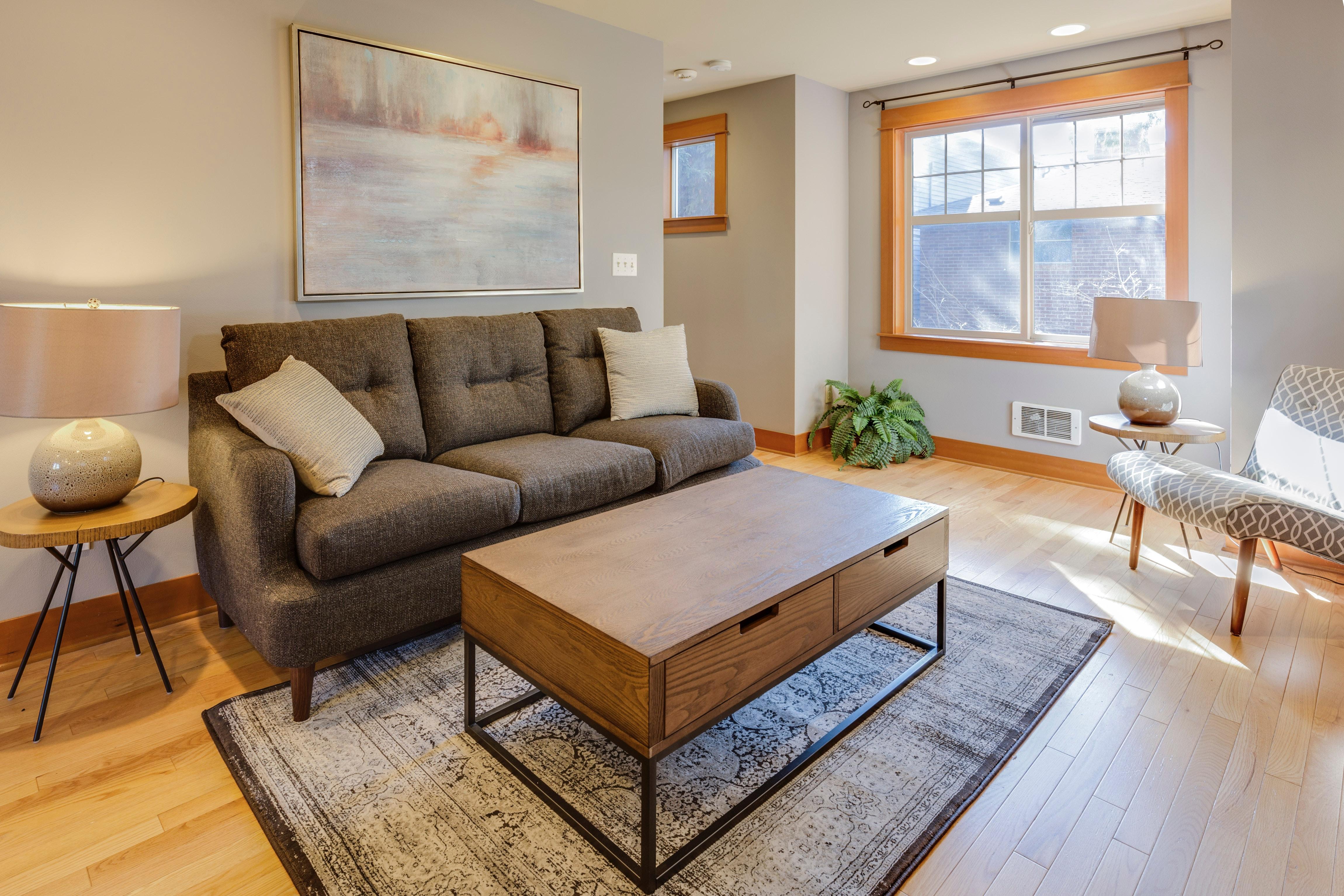 4 tipp és trükk: így tűnhet nagyobbnak a kis lakásod