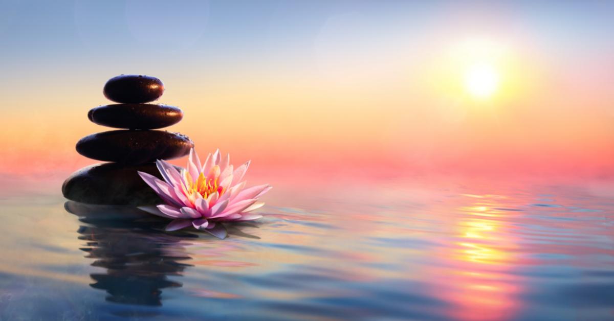 A zen meditáció